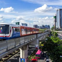 bangkok skytrain hiflow